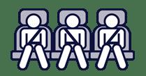 SMART KID BELT pas zastępuje FOTELIK SAMOCHODOWY