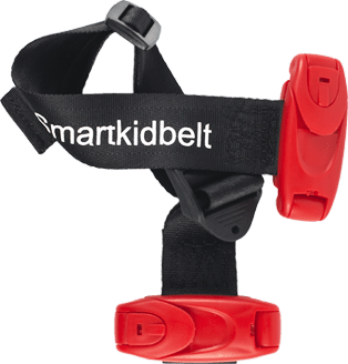 Smart Kid Belt złożony